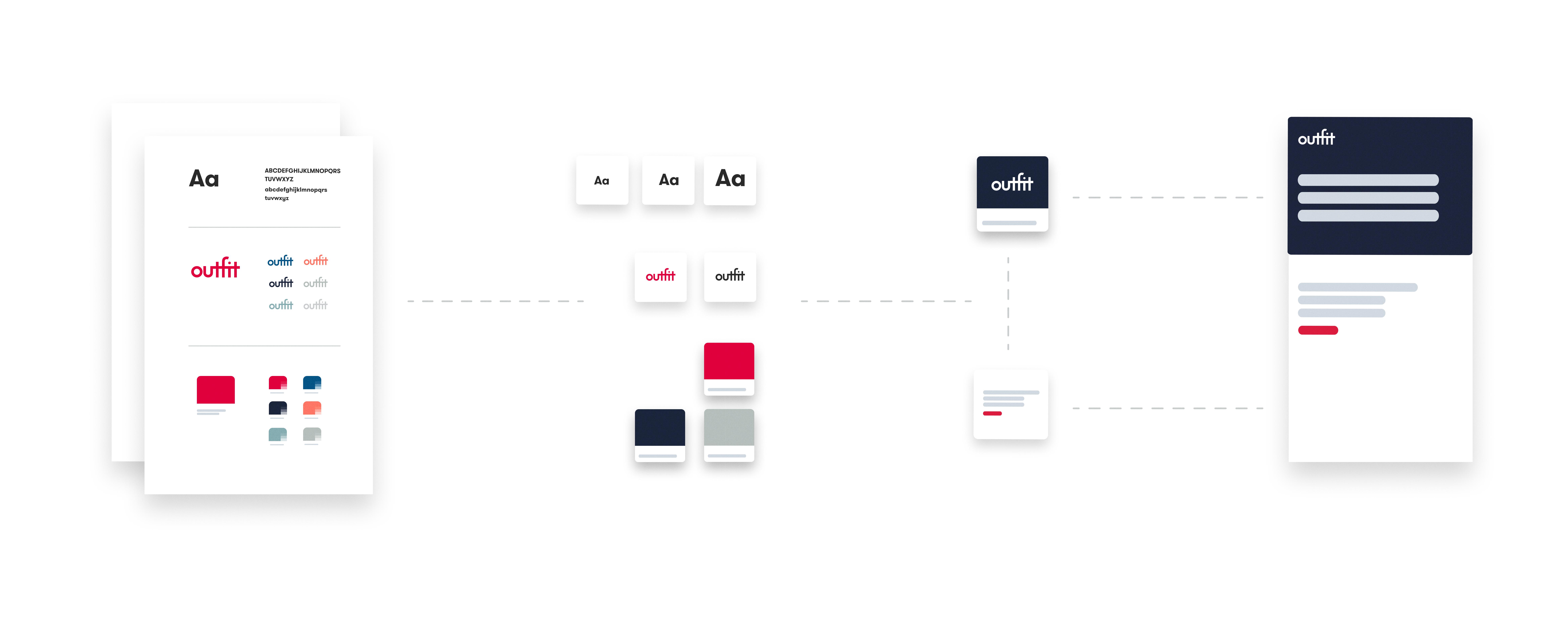 Design System Graphic