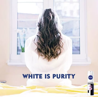 Nivea fails to globalise a local campaign with white is purity message