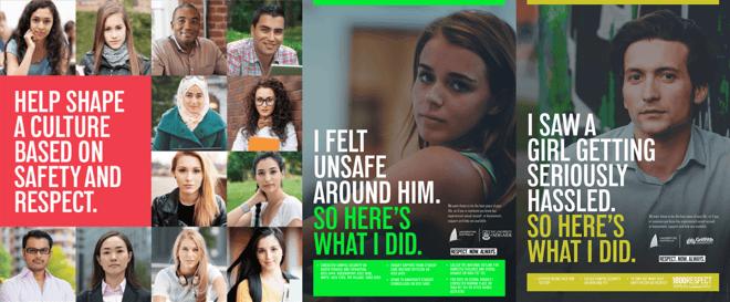 Universities Australia – Respect. Now. Always.